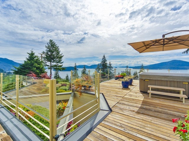 242 BAYVIEW ROAD - Lions Bay House/Single Family for sale, 3 Bedrooms (R2083072)
