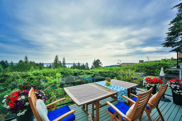 4566 Woodgreen Court West Vancouver - Cypress Park Estates House/Single Family for sale, 4 Bedrooms (R2111029)