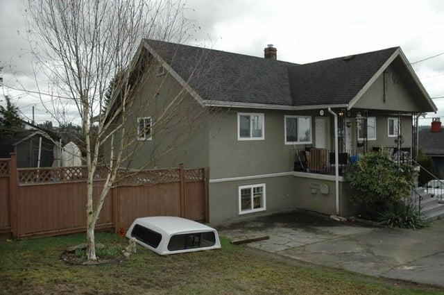 227-229 MARMONT STREET - Maillardville Duplex for sale, 6 Bedrooms (R2042536)