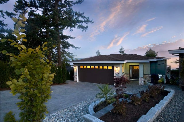 14436 SUNSET DRIVE - White Rock House/Single Family for sale, 5 Bedrooms (R2068272)