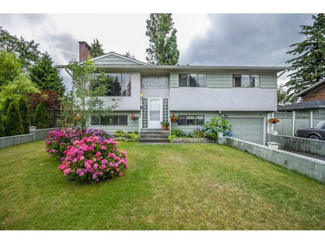 11502 85TH AVENUE - Annieville House/Single Family for sale, 4 Bedrooms (R2089073)