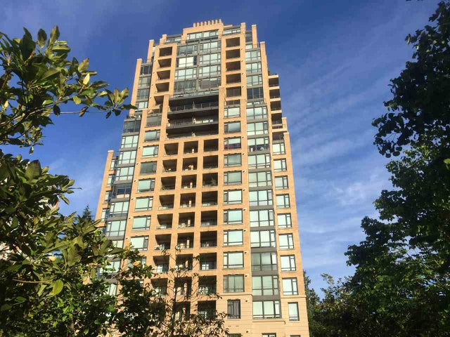 605 7388 SANDBORNE AVENUE - South Slope Apartment/Condo for sale, 2 Bedrooms (R2091787)