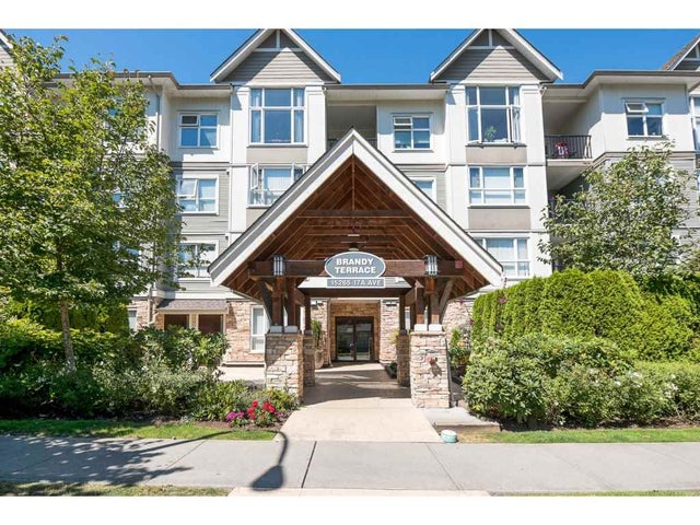 207 15265 17A AVENUE - King George Corridor Apartment/Condo for sale, 2 Bedrooms (R2095417)