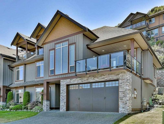 6 43540 ALAMEDA DRIVE - Chilliwack Mountain Townhouse for sale, 3 Bedrooms (R2101293)