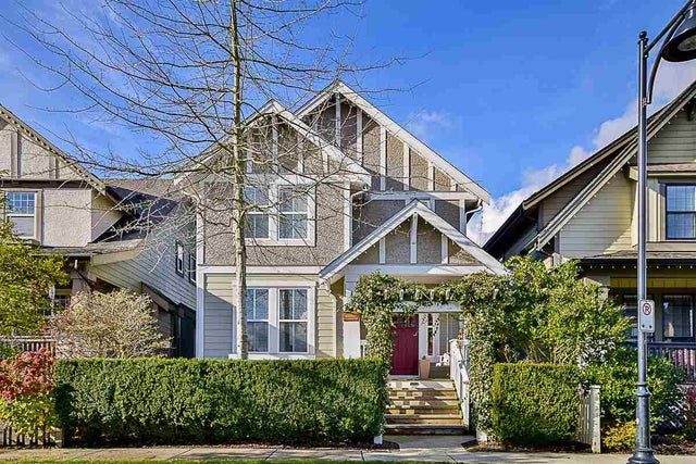 9375 CASIMIR STREET - Fort Langley House/Single Family for sale, 4 Bedrooms (R2123614)