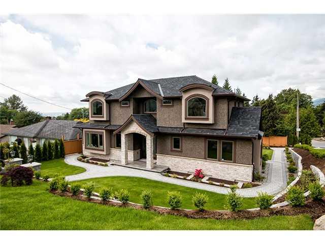 3797 NORWOOD AV - Upper Lonsdale House/Single Family for sale, 7 Bedrooms (V1067819)