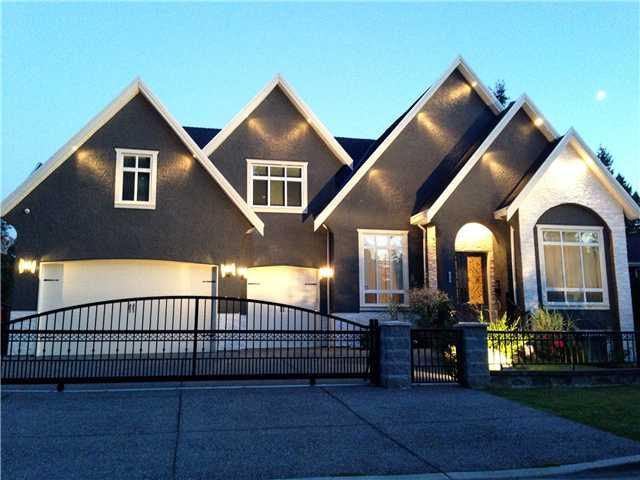 846 SMITH AV - Coquitlam West House/Single Family for sale, 7 Bedrooms (V1067935)