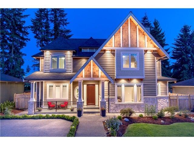 1730 FOSTER AV - Central Coquitlam House/Single Family for sale, 5 Bedrooms (V1068005)