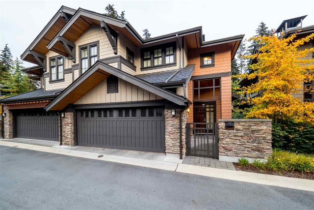 24 555 RAVEN WOODS DRIVE - Roche Point Townhouse for sale, 4 Bedrooms (R2116698)