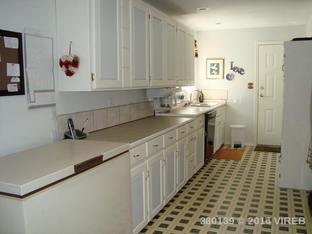 331 MACMILLAN DRIVE - Kelsey Bay/Sayward Single Family for sale, 3 Bedrooms (380139)