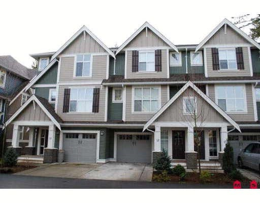 13 5837 SAPPERS WAY - Vedder S Watson-Promontory Townhouse for sale, 3 Bedrooms (R2069202)