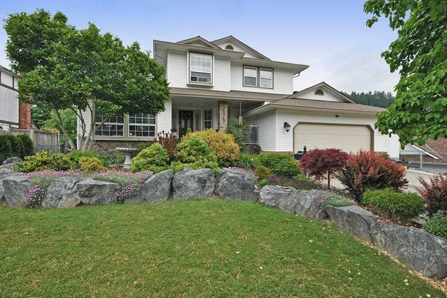 34947 OAKHILL DRIVE - Abbotsford East House/Single Family for sale, 4 Bedrooms (R2070428)
