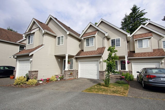 9 46277 CESSNA DRIVE - Chilliwack E Young-Yale Townhouse for sale, 3 Bedrooms (R2070287)