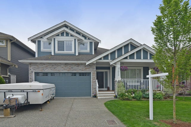 27912 MACLURE ROAD - Aberdeen House/Single Family for sale, 7 Bedrooms (R2070552)