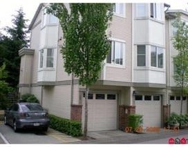 25 15450 101A AVENUE - Guildford Townhouse for sale, 4 Bedrooms (R2013881)