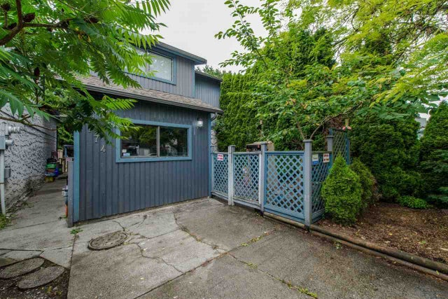 174 SPRINGFIELD DRIVE - Aldergrove Langley House/Single Family for sale, 3 Bedrooms (R2078707)