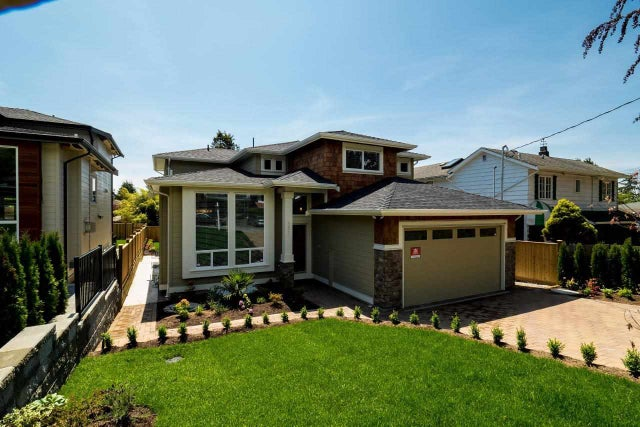481 W WINDSOR ROAD - Upper Lonsdale House/Single Family for sale, 6 Bedrooms (R2073810)