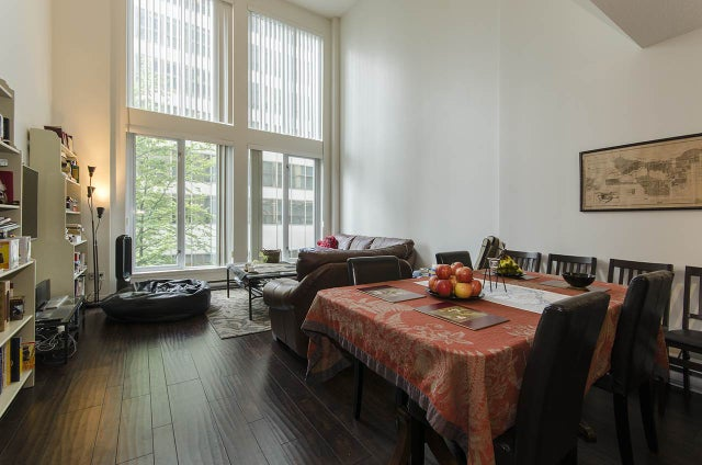 407 610 GRANVILLE STREET - Downtown VW Apartment/Condo for sale, 1 Bedroom (R2079660)