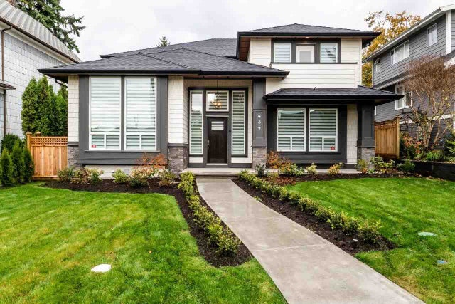 434 E 11TH STREET - Central Lonsdale House/Single Family for sale, 6 Bedrooms (R2130121)
