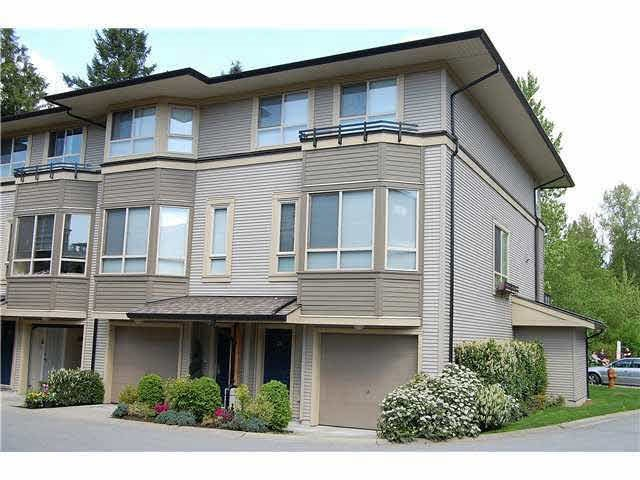 25 100 KLAHANIE DRIVE - Port Moody Centre Townhouse for sale, 3 Bedrooms (R2138395)