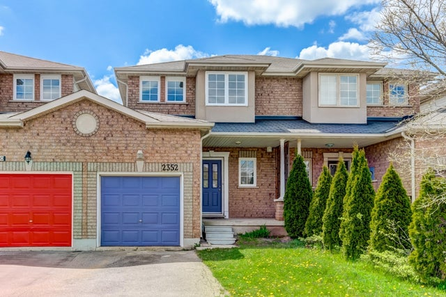 2352 Penrose Lane, Oakville ON L6H6K1 - Uptown Core TWNHS for sale, 3 Bedrooms (W3505466)