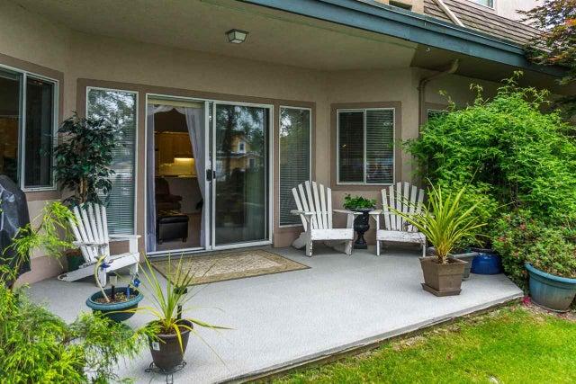 102 21975 49 AVENUE - Murrayville Apartment/Condo for sale, 2 Bedrooms (R2069616)
