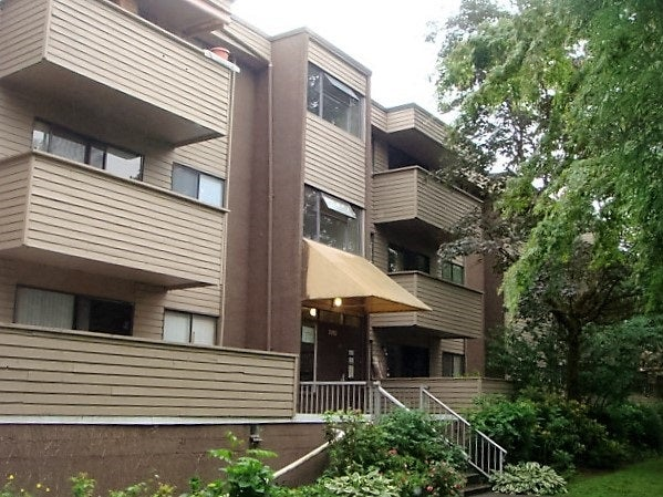 24 2430 WILSON AVENUE - Central Pt Coquitlam Apartment/Condo for sale, 2 Bedrooms (R2081794)