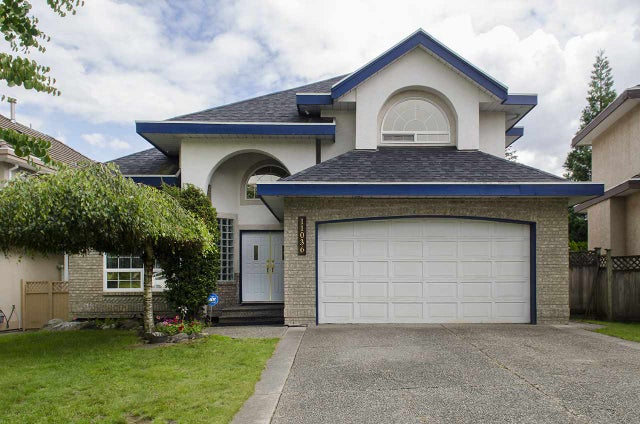 11036 163A STREET - Fraser Heights House/Single Family for sale, 6 Bedrooms (R2089686)