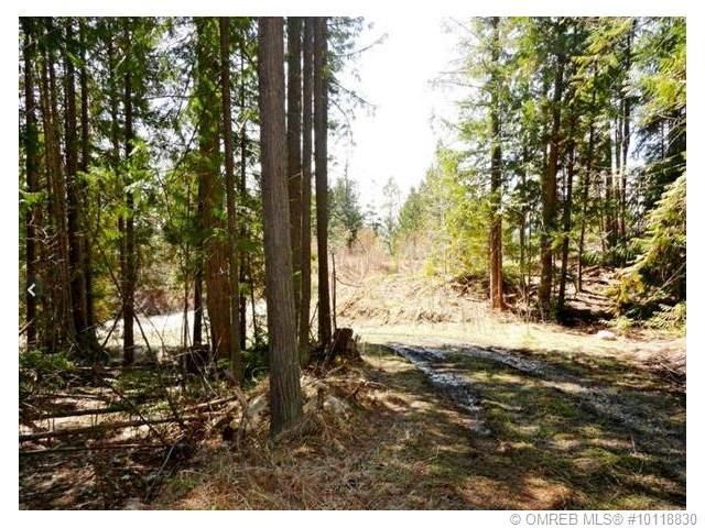 8195 Jackpine Road  - Vernon No Building for sale(10118830)