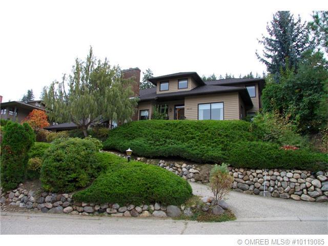 14133 Tamarack Drive  - Coldstream House for sale, 5 Bedrooms (10119085)