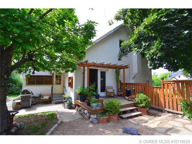 2500 30 Avenue  - Vernon House for sale, 4 Bedrooms (10119629)