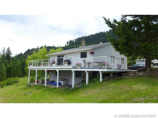 103 Shafer Road  - Lumby House for sale, 4 Bedrooms (10119817)