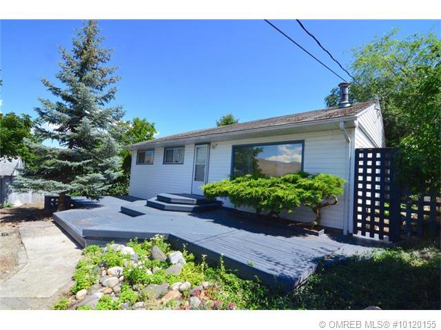 7808 Okanagan Landing Road  - Vernon House for sale, 3 Bedrooms (10120155)