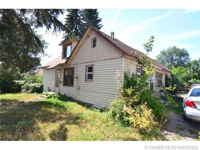 4112 25 Street  - Vernon House for sale, 2 Bedrooms (10123422)