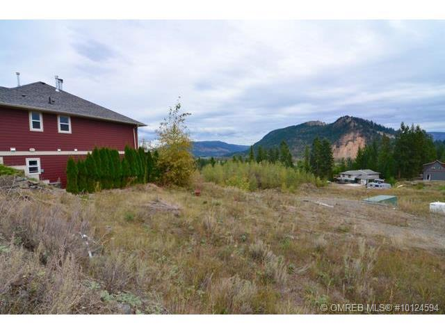2127 Mountain View Avenue  - Lumby No Building for sale(10124594)