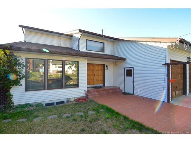 3906 14 Street  - Vernon House for sale, 5 Bedrooms (10124710)