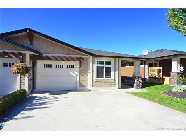 15 - 3805 Patten Drive  - Armstrong Row / Townhouse for sale, 3 Bedrooms (10124714)