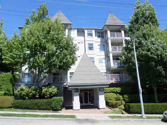 208 135 ELEVENTH STREET - Uptown NW Apartment/Condo for sale, 2 Bedrooms (R2106872)