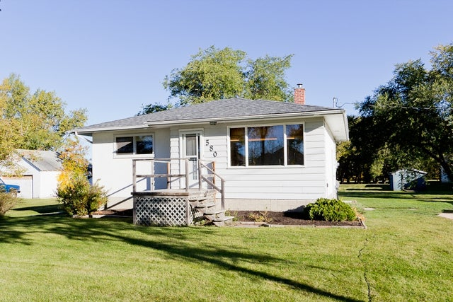 580 Dugald Rd - Dugald HOUSE for sale, 2 Bedrooms (R2083696)