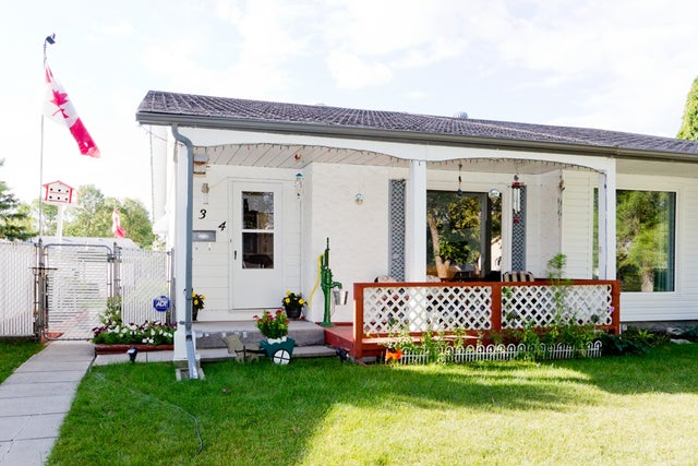 734 McMeans Ave E - East Transcona HOUSE for sale, 2 Bedrooms (R2083696)