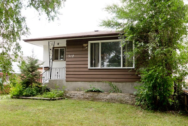 512 Regent Ave E - East Transcona HOUSE for sale, 3 Bedrooms (1606873)
