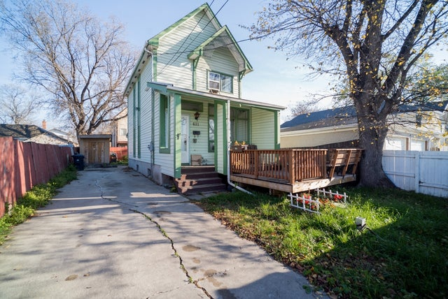 631 Pacific Avenue - West End HOUSE for sale, 2 Bedrooms (1627456)