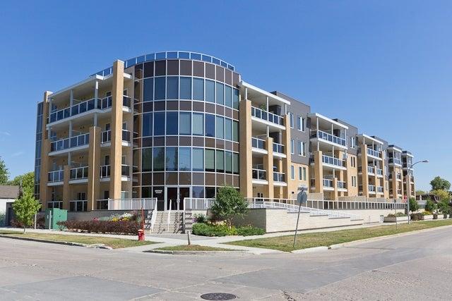 113-770 Tache Ave - St Boniface APTU for sale, 2 Bedrooms (R2072039)