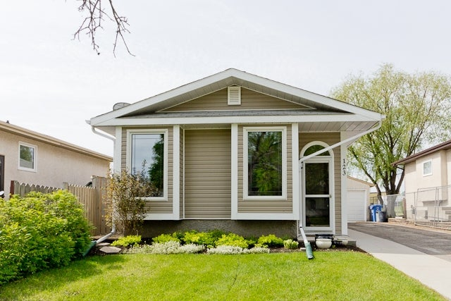 123 Cedargrove Cres - Mission Gardens HOUSE for sale, 2 Bedrooms (R2072039)
