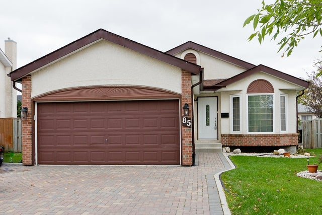 85 Sand Point Bay - Kildonan Meadows HOUSE for sale, 3 Bedrooms (R2083696)