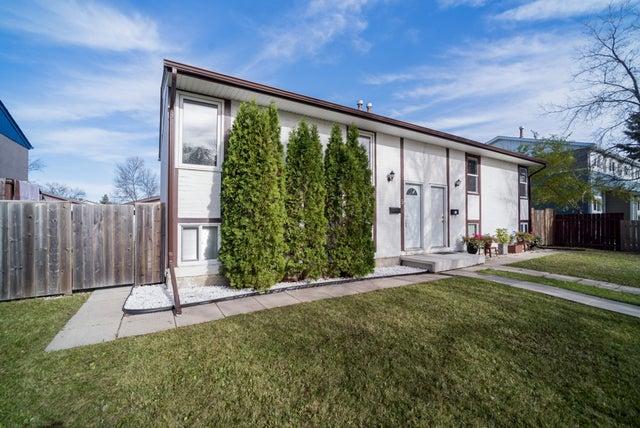 9 Treger Bay Winnipeg Manitoba R2K3G4 - other HOUSE for sale, 2 Bedrooms (1627302)