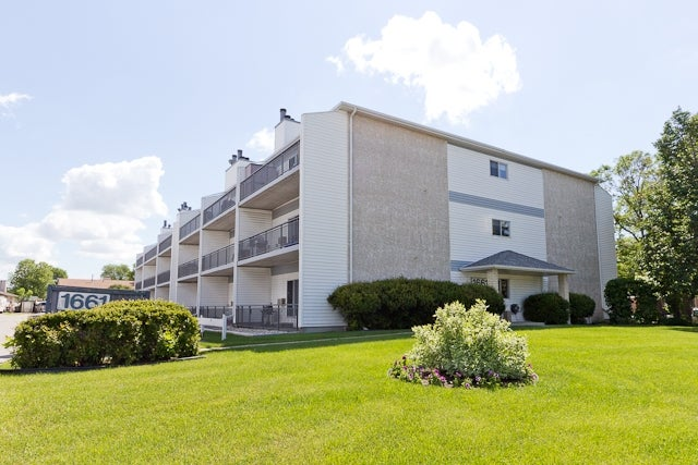 309-1661 Plessis Rd - Lakeside Meadows APTU for sale, 1 Bedroom (R2085625)