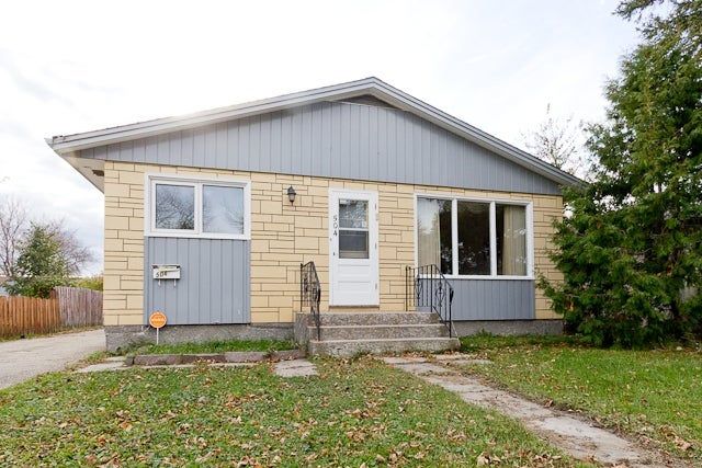 504 Manchester Ave - Selkirk HOUSE for sale, 3 Bedrooms (V1140703)