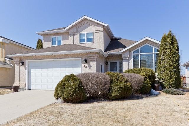 48 Beachside Bay - Kildonan Meadows HOUSE for sale, 3 Bedrooms (R2072039)