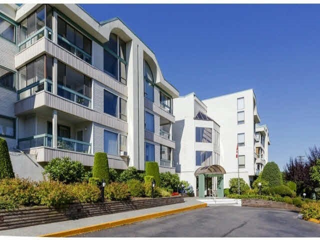 114 33030 GEORGE FERGUSON WAY - Central Abbotsford Apartment/Condo for sale, 2 Bedrooms (R2073298)